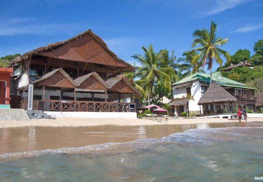 Vente maison Ambatoaloaka plage