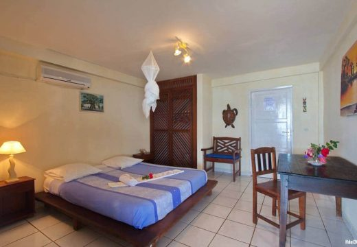 Vente maison Ambatoaloaka chambre 3