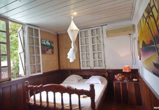 Vente maison Ambatoaloaka chambre 1