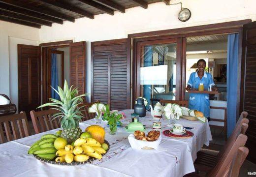 Vente maison Ambatoaloaka petit dejeuner