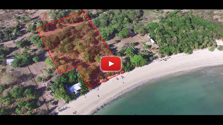 video vente terrain badamiers madagascar
