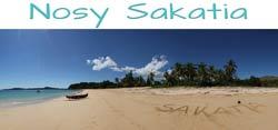 Nosy Sakatia Madagascar