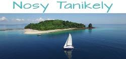 Nosy Tanikely Madagascar